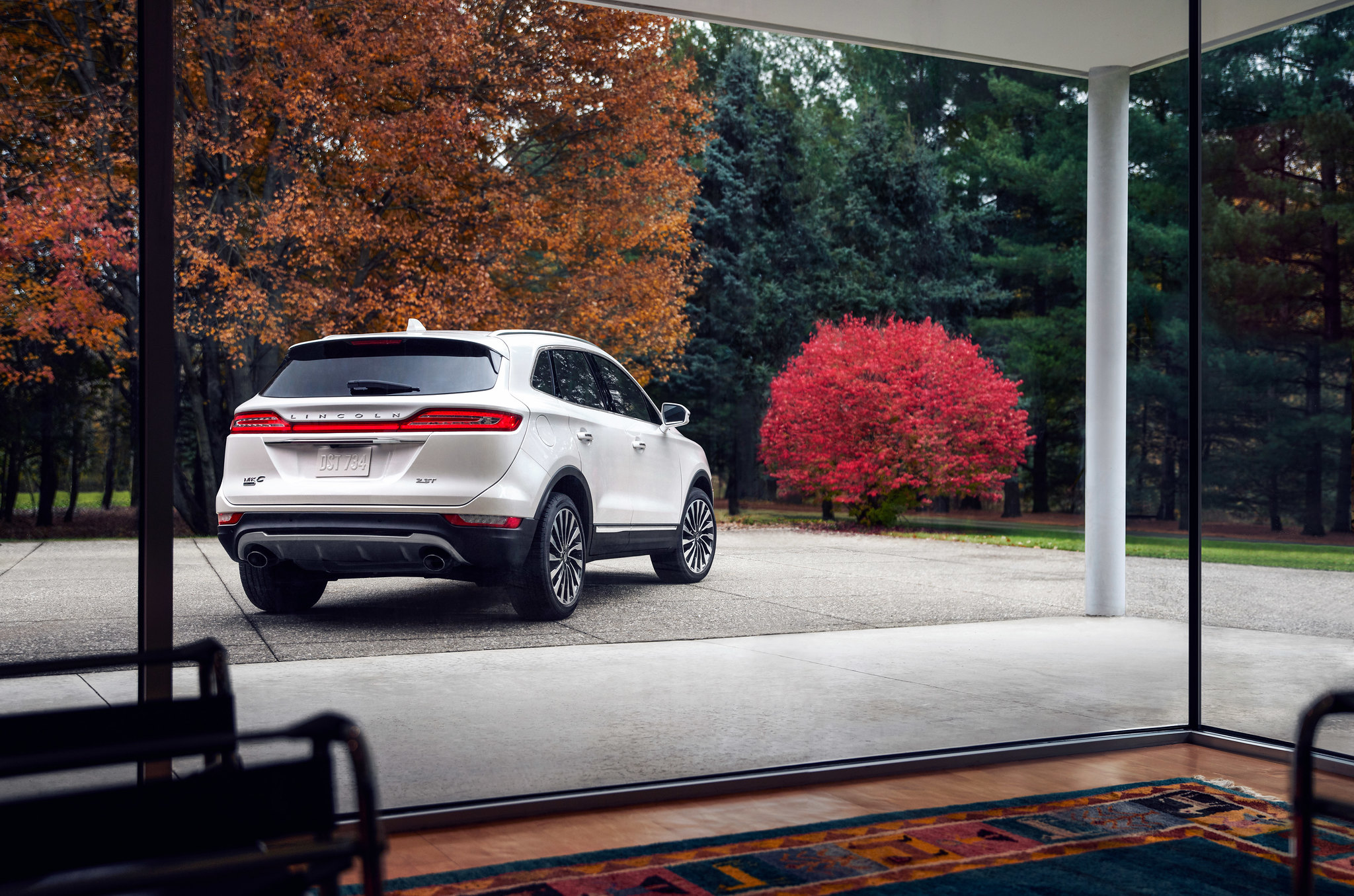 2019 Lincoln MKC Capabilities - Toronto, ON