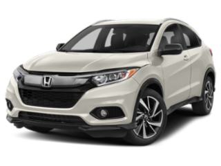 2019 Honda HR-V | Anniston, AL