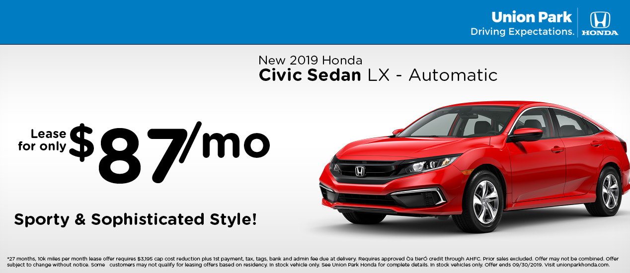 2019 Honda Civic | Wilmington, DE