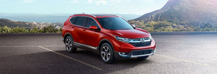 2019 Honda CR-V | Bill Page Honda | Falls Church, VA