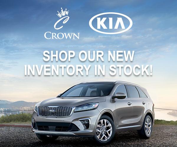 Crown Kia Tyler Tx >> Home Crown Motor Company Tyler Tx