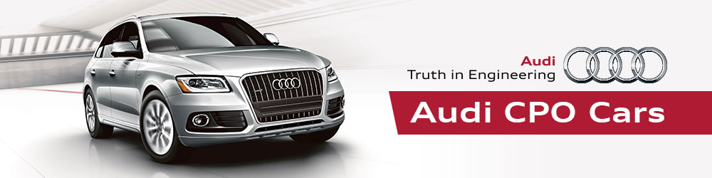 Certified PreOwned Audi Cars In Memphis TN Audi Memphis - Audi certified pre owned warranty review