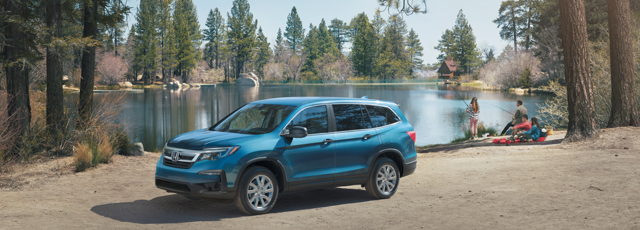 Best Honda Vehicles for Camping   Russell Honda   North