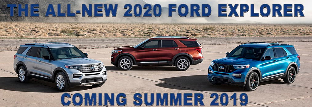 Ford Dealership Phoenix Az >> New And Used Ford Dealership Of Phoenix Az Sanderson Ford