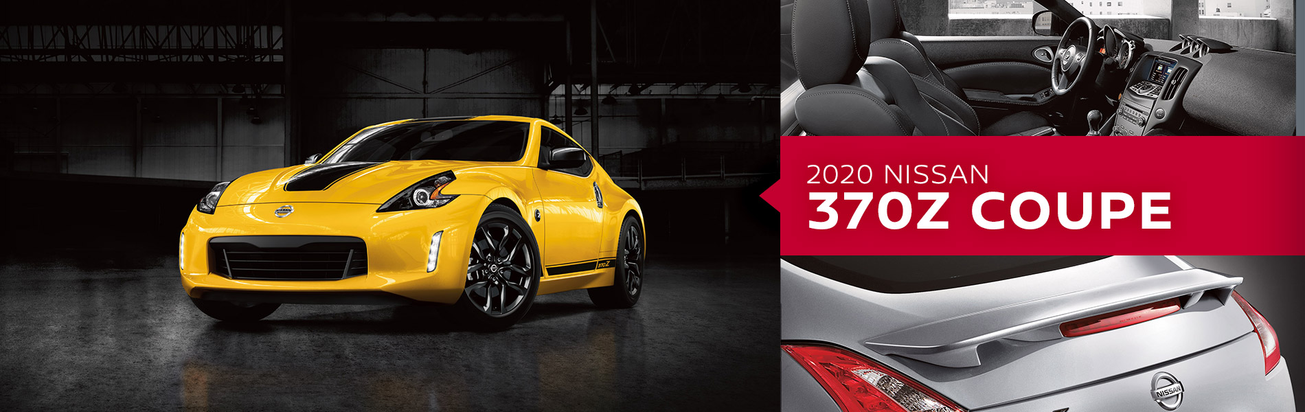2020 Nissan 370z Coupe | Greenville, MS