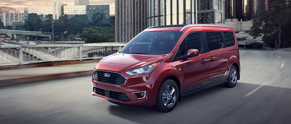 2019 Ford Transit Connect | Tropical Ford | Orlando, FL