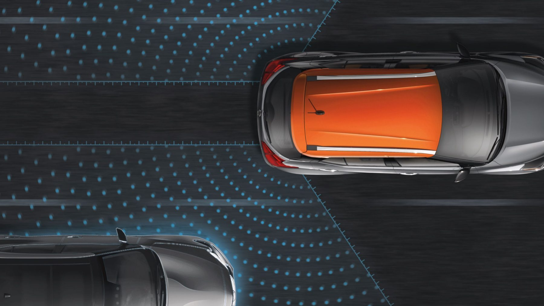 Nissan Kicks Safety