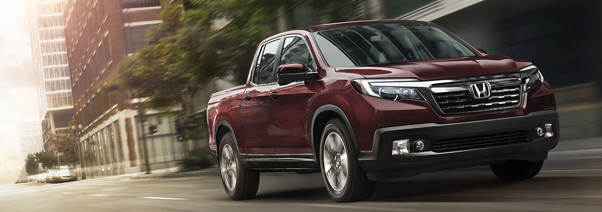 2019 Honda Ridgeline | Kansas City, MO | Honda of Tiffany Springs