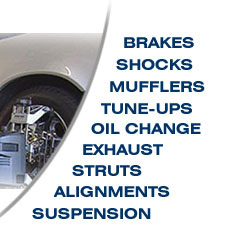 Hampton Service Department - Services We Provide | Lafayette, LA