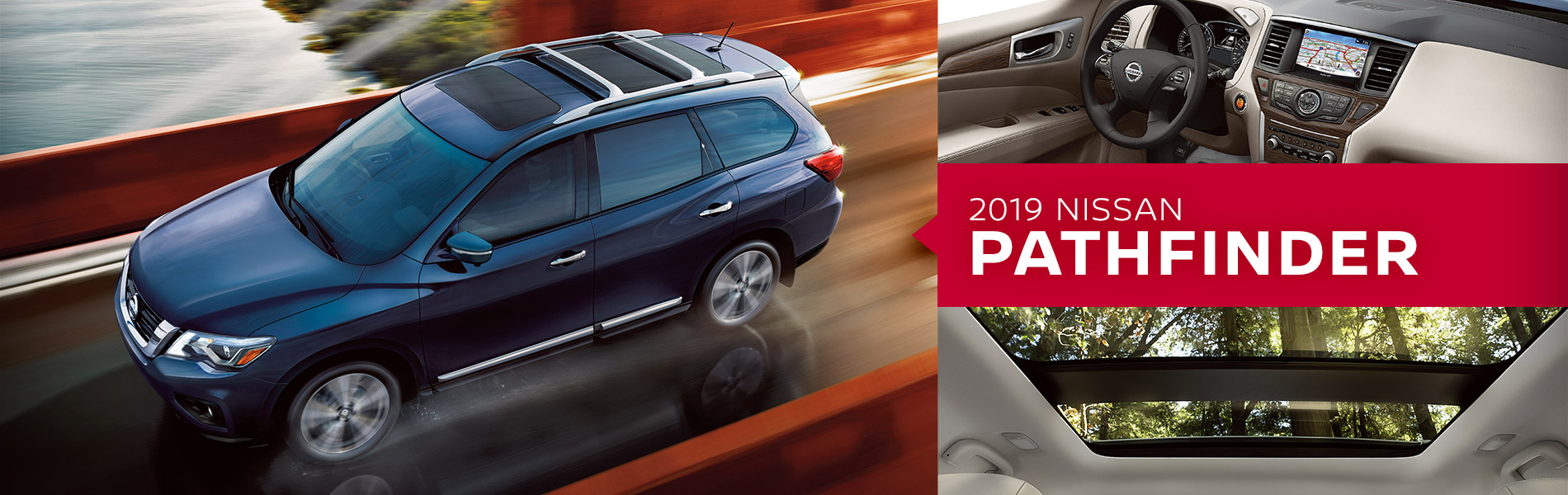 2019 Nissan Pathfinder | Greenville, MS