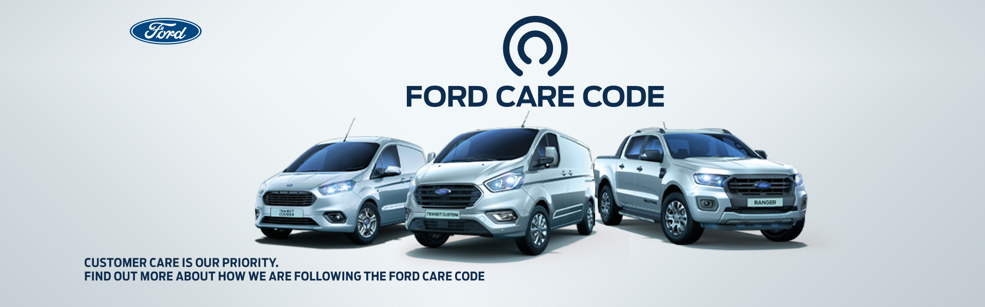 CV-Ford Care Code