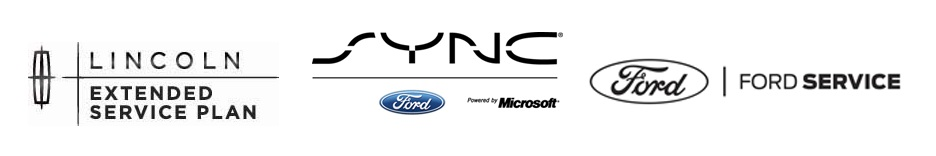Nick Nicholas Ford Lincoln - Home Page Logos