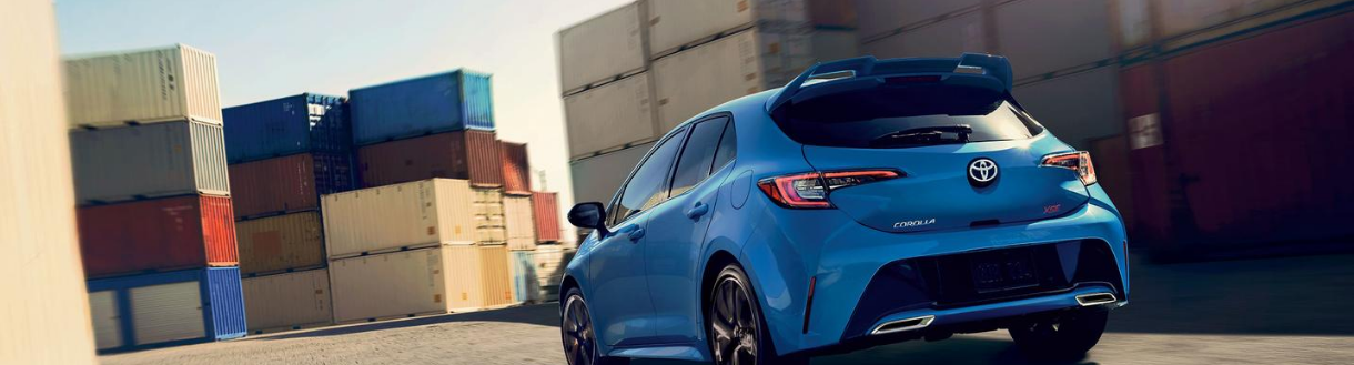 2021 Toyota Corolla Hatchback | Toronto, ON