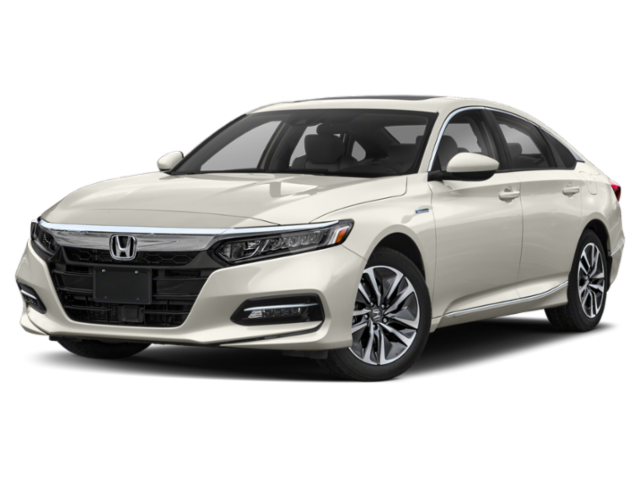 2019 Honda Accord Hybrid | New Car for Sale Springfield, MO