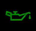 low oil pressure dashboard warning light