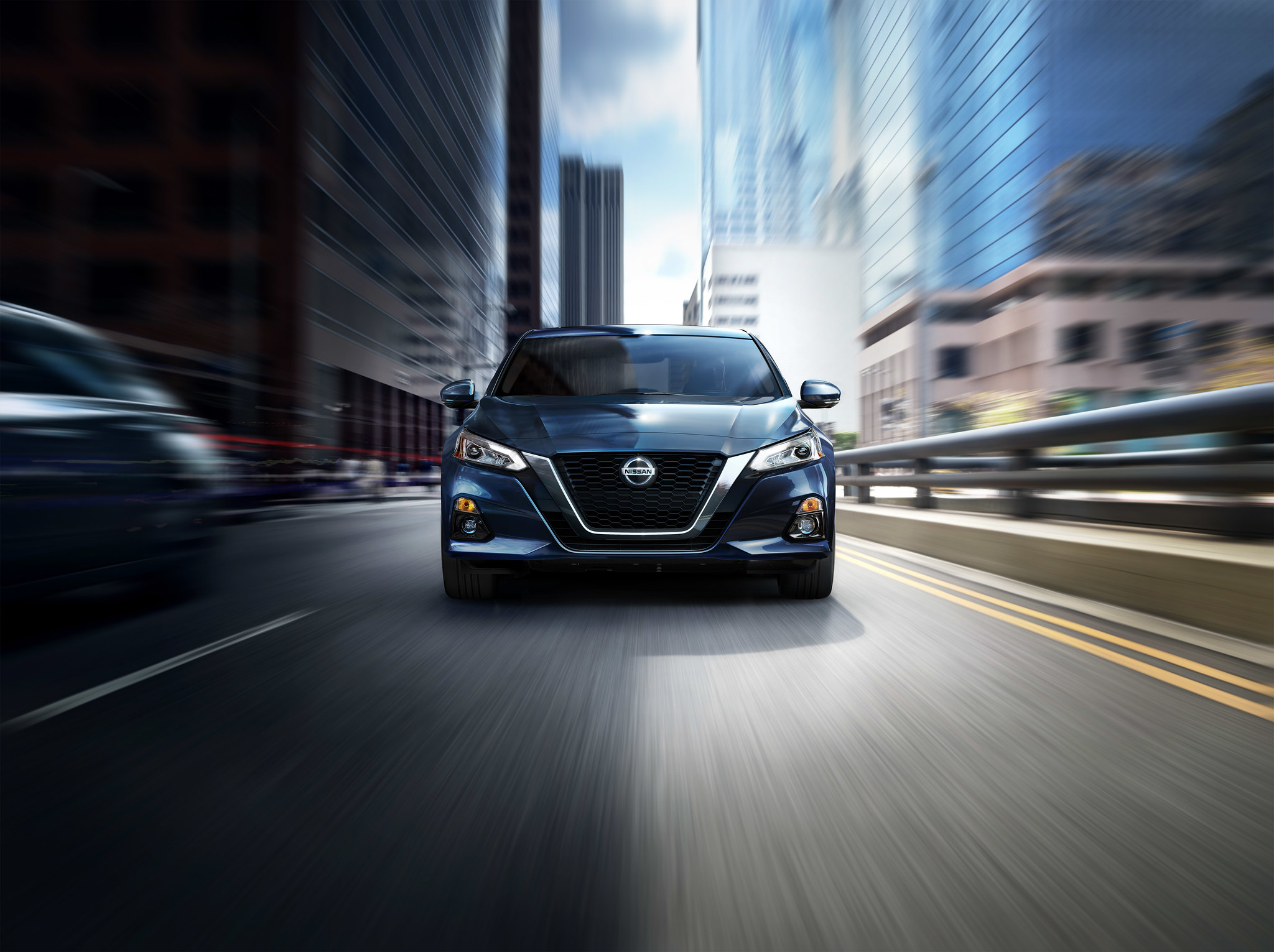 2020 Nissan Altima | Interstate Nissan | Erie, PA