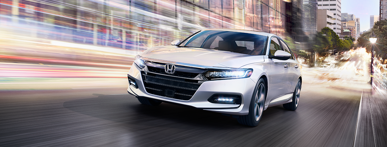 2019 Honda Accord | North Little Rock, AR