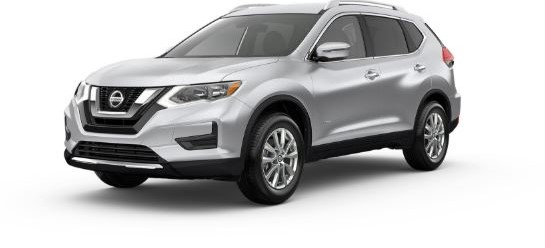 2020 Nissan Rogue | Greenville, MS