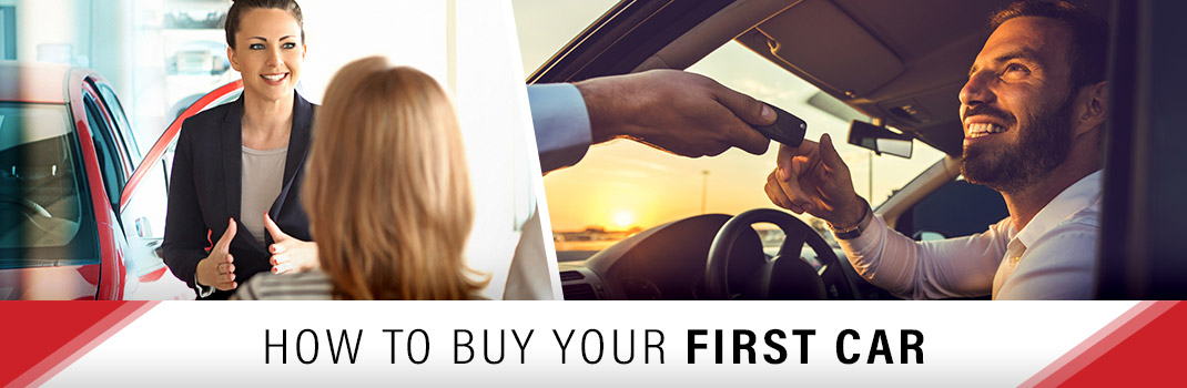 Financing Your First Car | Hampton Mitsubishi | Lafayette, LA