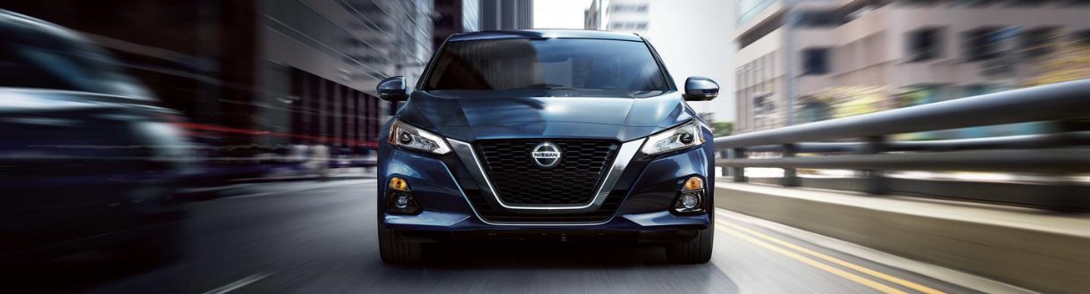 2020 Nissan Altima | Toronto, ON