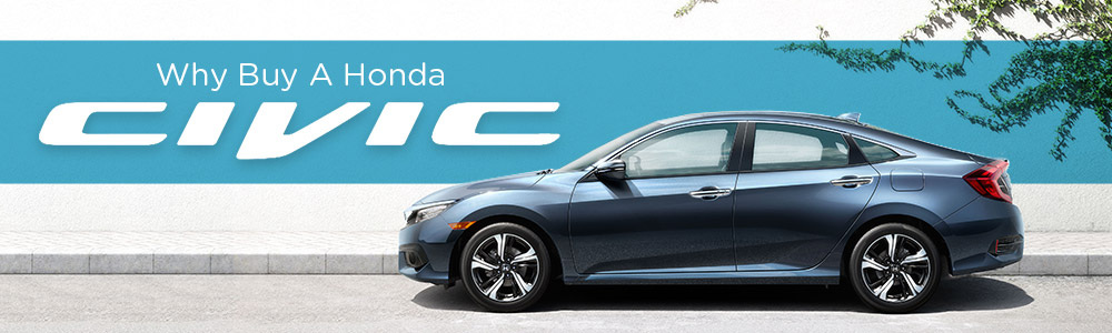 Don Wessel Honda - Why Buy A Civic - Best New Cars Springfield MO