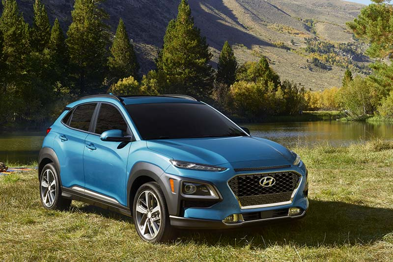 2020 Hyundai Kona - Toronto, ON