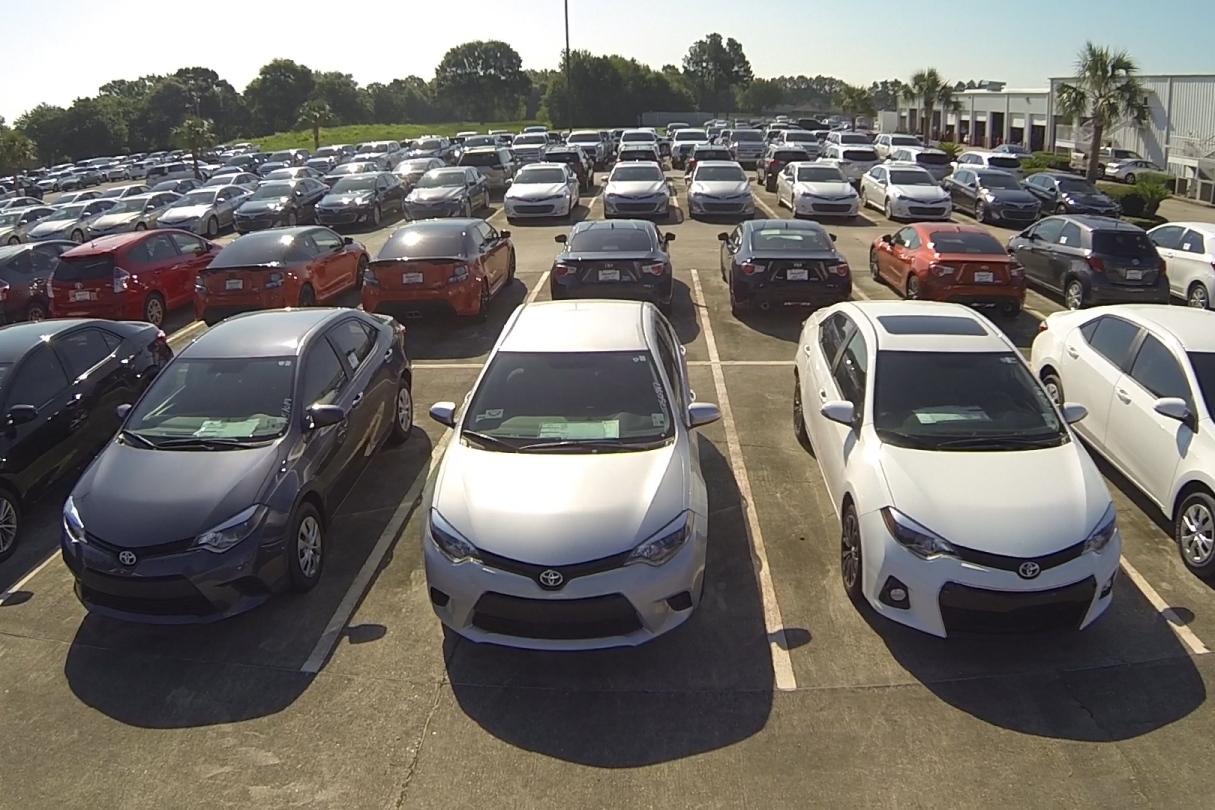Toyota PO