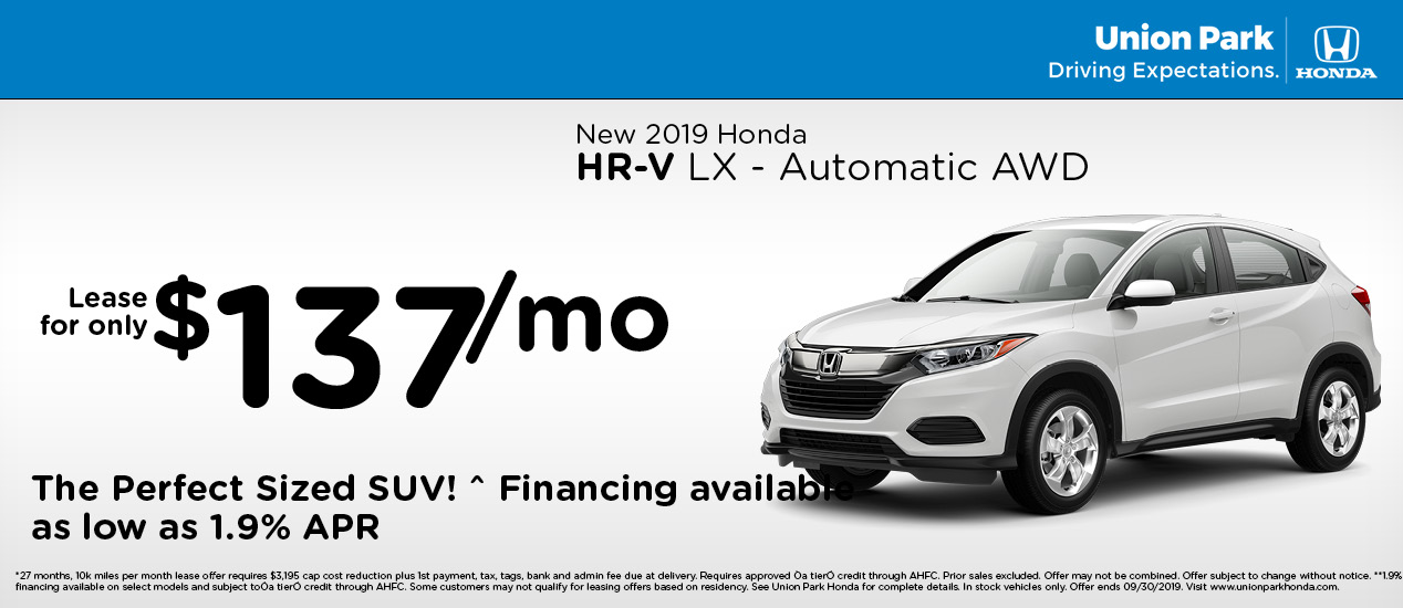 2019 Honda HR-V | Wilmington, DE