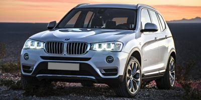 2017 BMW X3 - Wilmington, DE