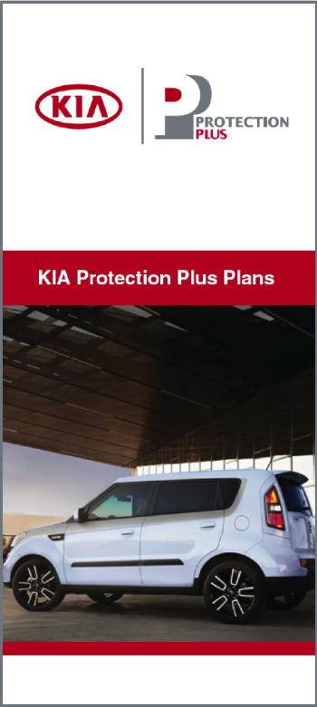 Kia Protection Plus Plan