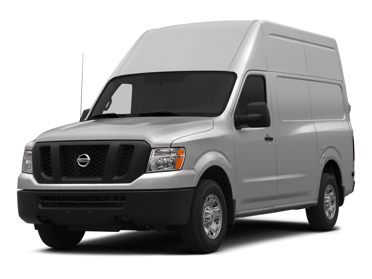 Nissan NV Cargo High Roof Van