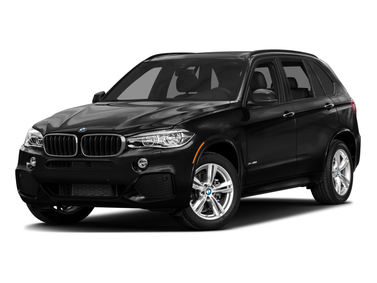2016 BMW X5 for your Chicago family