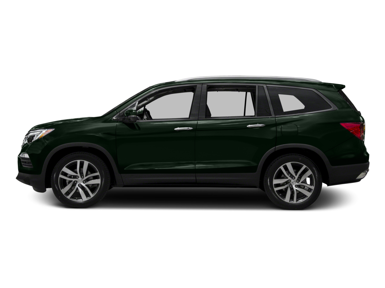 2016 Honda Pilot Wilmington