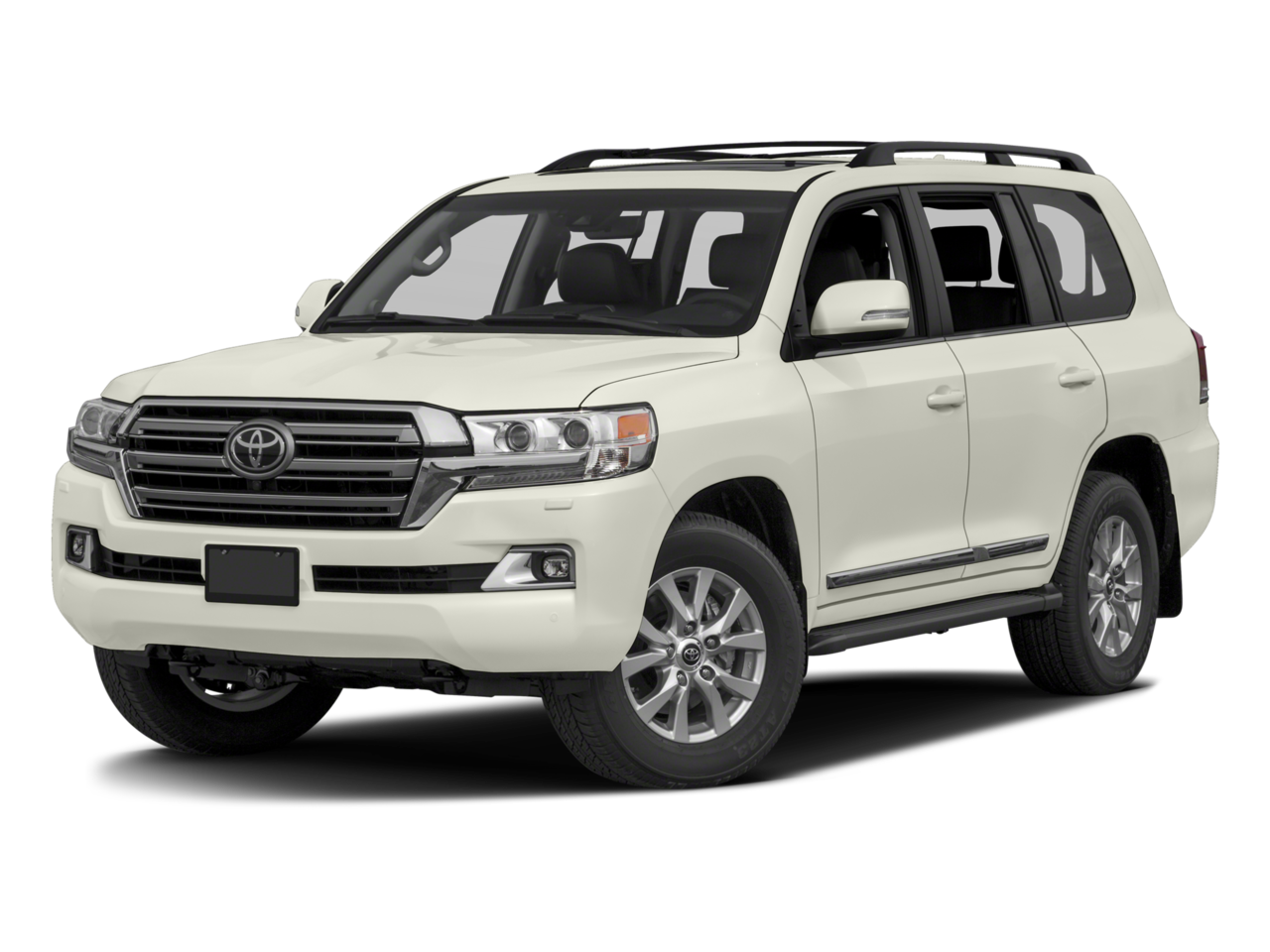 2016 Toyota Land Cruiser Near Allentown Pa