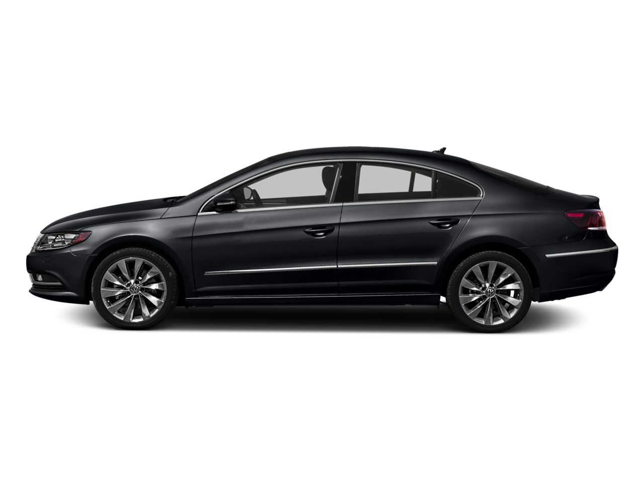 2017 Volkswagen CC Performance Car