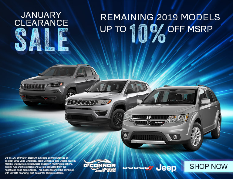 Shop Our New 2019 Models | Chilliwack, BC