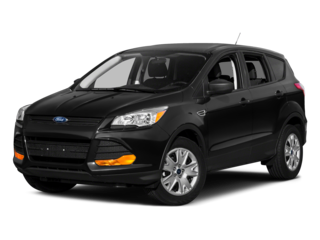2016 Ford Escape in Pittsburgh, PA