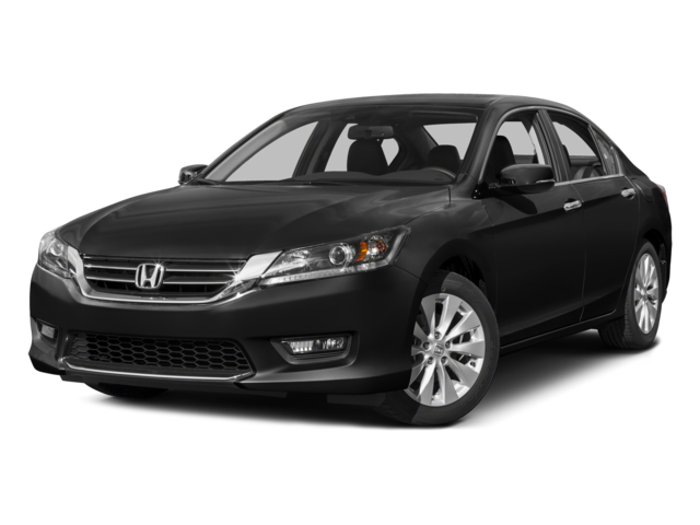 2015 Honda Accord Sedan EX-L
