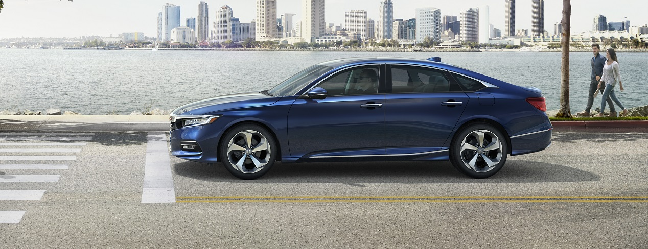 2019 Honda Accord | Bill Page Honda | Falls Church, VA