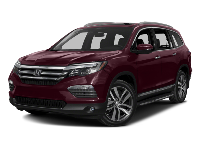 Honda SUV Lineup In Vallejo CA