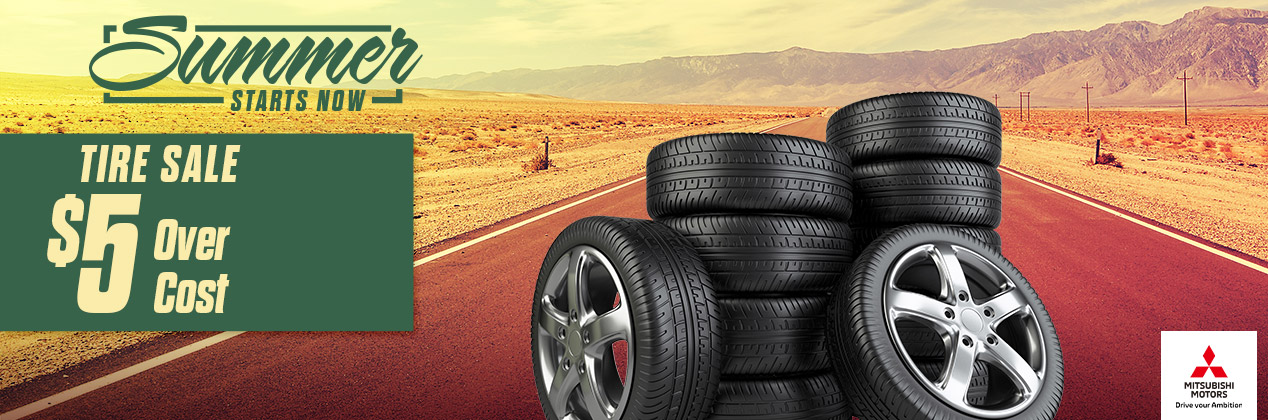 Don Robinson Tire Sale | St. Cloud, MN
