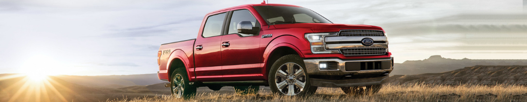 Perfect Family Trucks to Consider | Brownsville, TX
