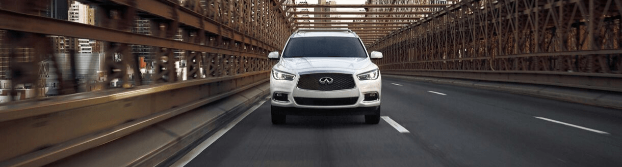 2019 INFINITI QX60 Technology | Toronto, ON