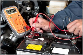 Car Battery Replacement in Kansas City, MO