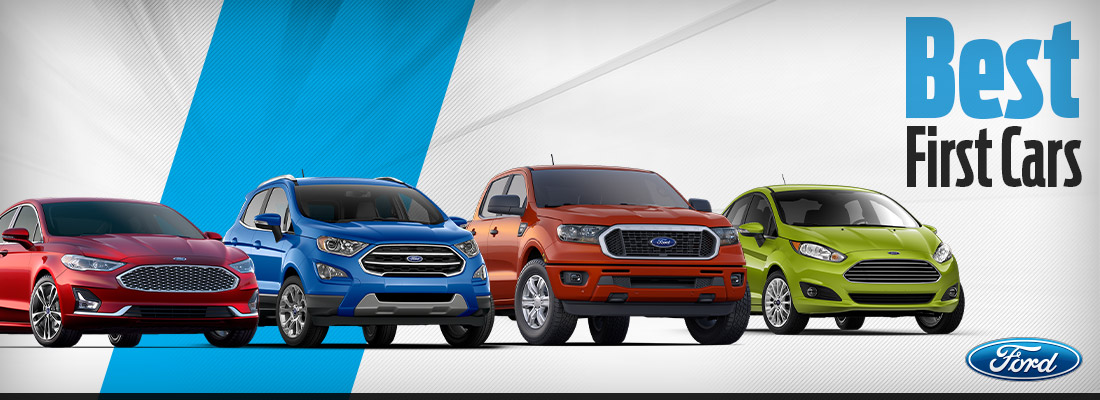 Best First Cars from Ford | Tropical Ford | Orlando, FL