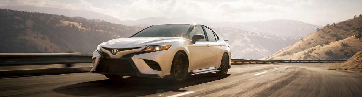 Top Toyota Sedans for Your Commute | Toronto, ON