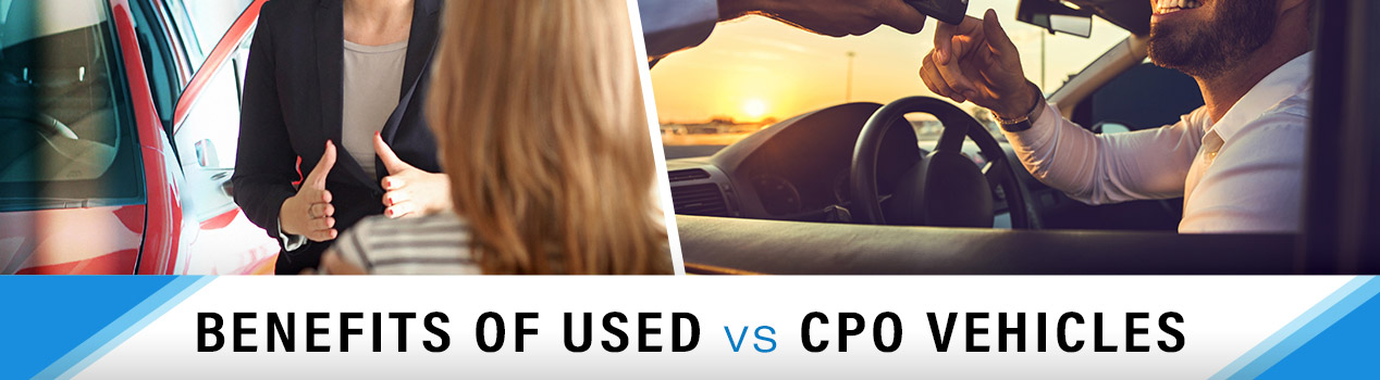 Benefits of Used vs CPO Vehicles | Avery Greene Honda | Vallejo, CA