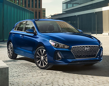 2019 Hyundai Elantra GT Performance | Downtown Hyundai | Toronto, ON