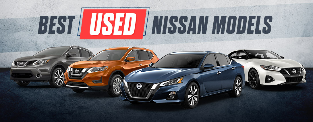 Best Nissan Models To Buy Used | Greenville, MS