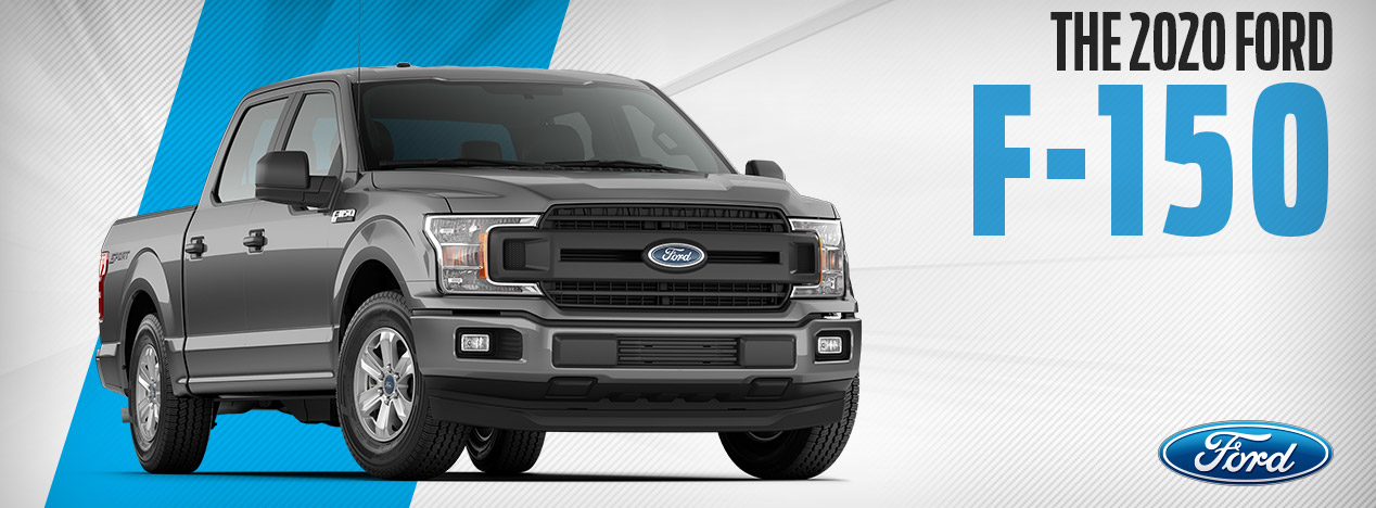 2020 Ford F-150 | AM Ford | Trail, BC